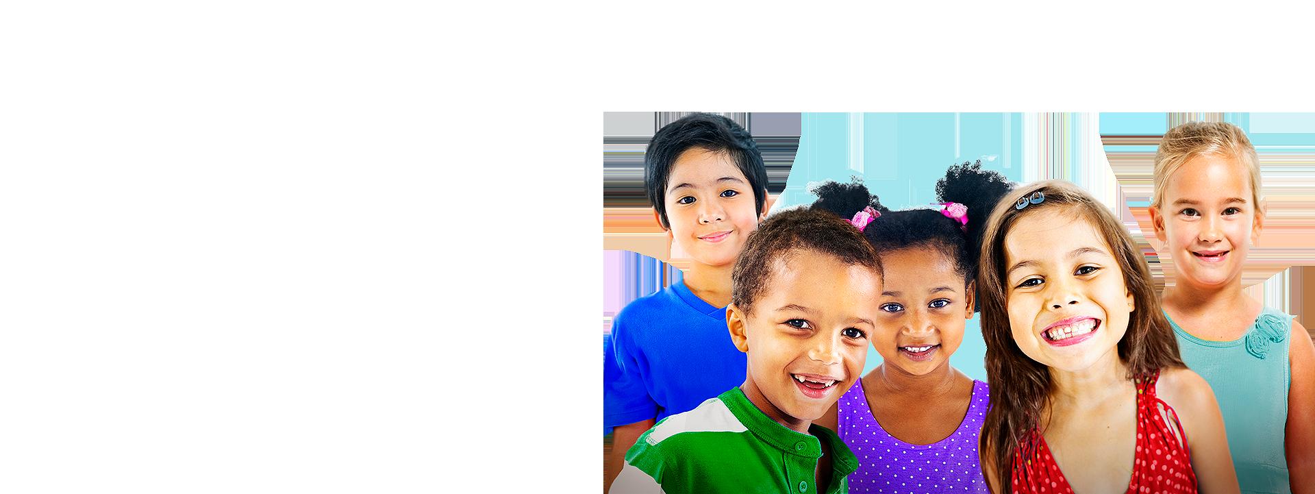 Kids On Banner Children S Dentistry
